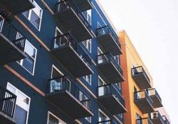 Multi-unit Residential Buildings