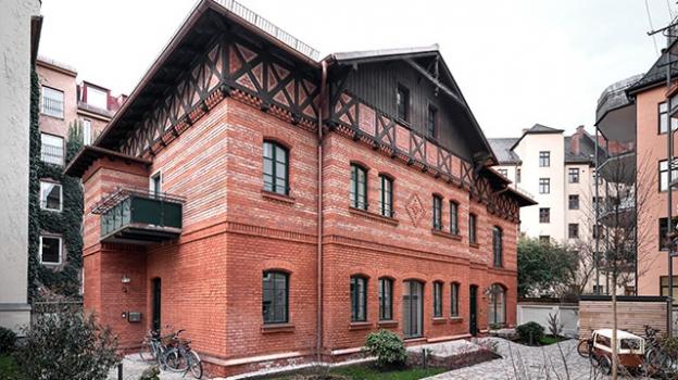Bild von Denkmalschutz und Umbau