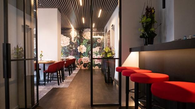 Bild von Sanierung / Altbausanierung und Hotels und Restaurants